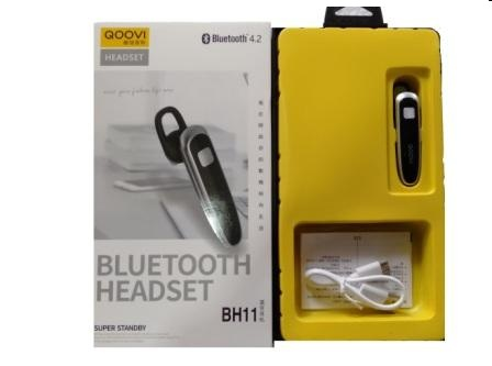 BH11 HANDSFREE BLUETOOTH QOOVI