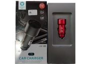C15 CAR CHARGER LESLIE