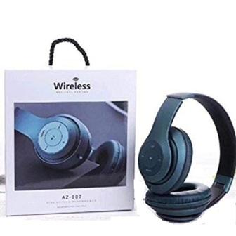 AZ-007 HEADPHONE BLUETOOTH