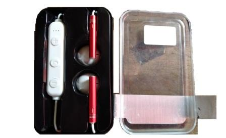 3 KEY KM SMALL BOX HANDSFREE BLUETOOTH