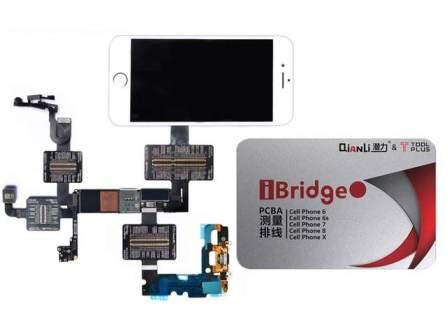 IBRIDGE 6S PLUS TEST FLEX SET