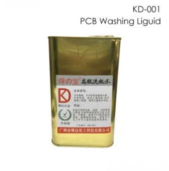 KD-001 PCB CLEANING CHEMICAL BAKU