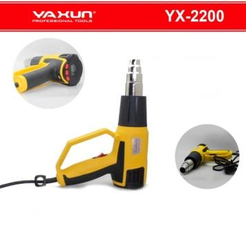 YX2200 HAND TYPE HOT AIR GUN YAXUN