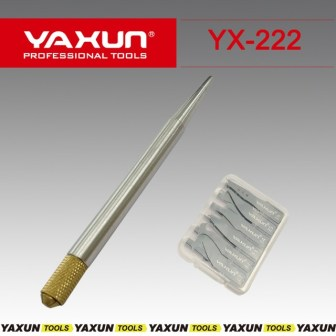 YX-222 CUTTING KNIFE TOOL YAXUN