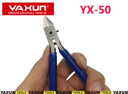YX-50 CHROME VANADIUM STEEL WIRE CUTTER