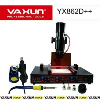 YX862D++ INFRARED SMD REWORK STATION YAXUN