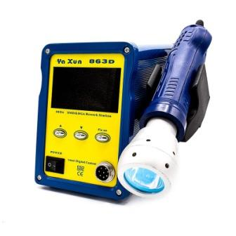 YX 863D INFRARED SMD REWORK STATION YAXUN